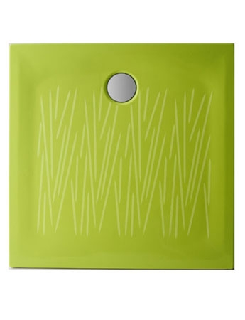 Фило зелен 90x90см