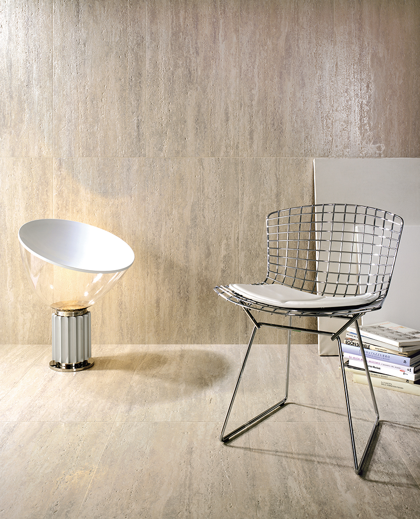 TRAVERTINO ROMANO SCANALATO - COEM CERAMICHE