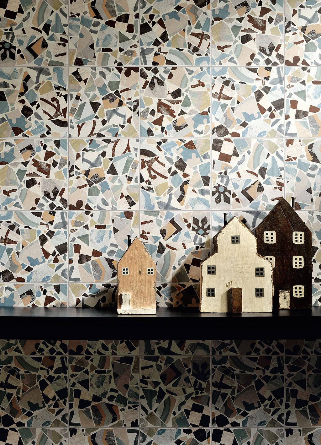 НОВО! Cementine_Cocci - Fioranese Ceramica