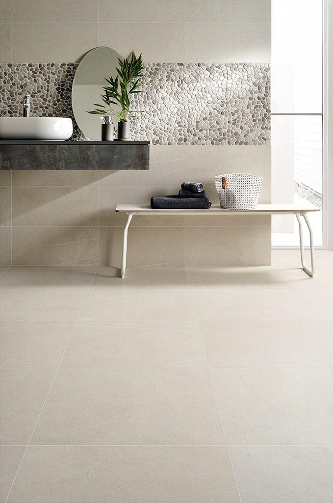 Bianco 60x60, 30x60 Lucidato