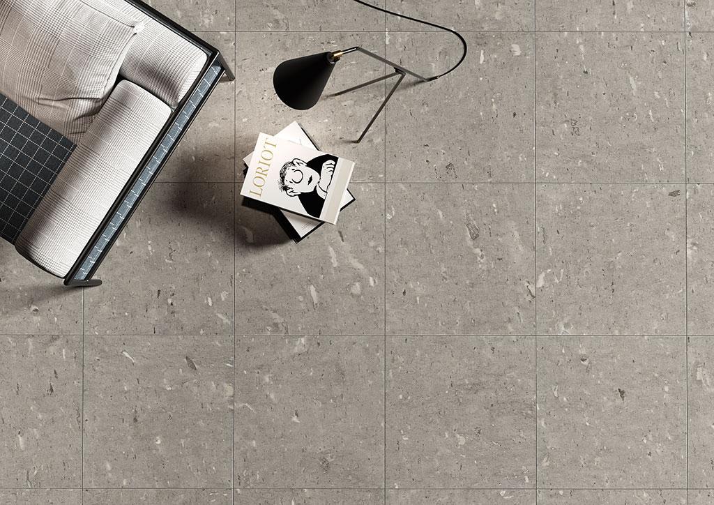 Ceramiche Coem: MoonStone Grey 75x75