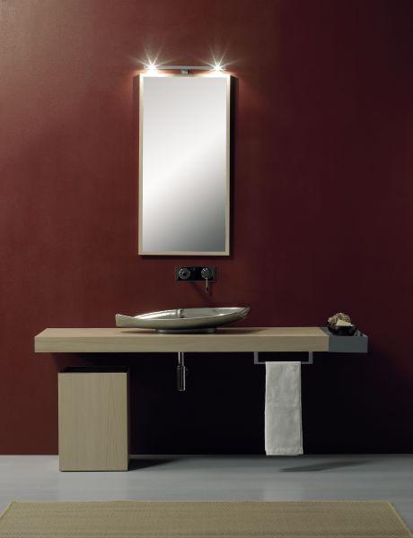 Конг 70см с огледало и аплик